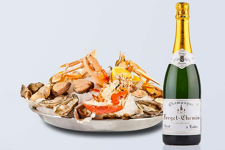 illustration de l'article sur le prix d'un plateau de fruits de mer