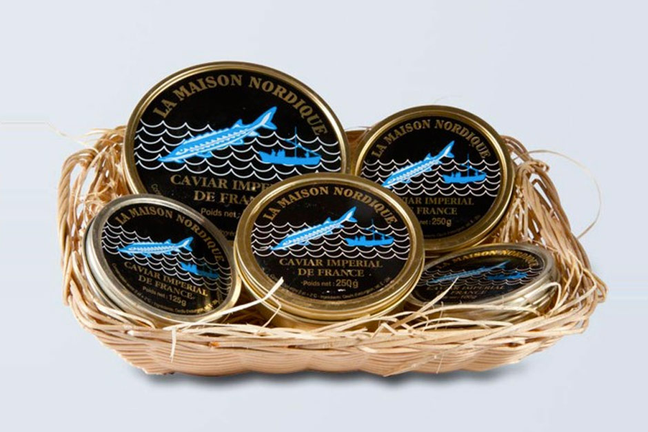 livraison de caviar paris comment le choisir fish fiches. Black Bedroom Furniture Sets. Home Design Ideas