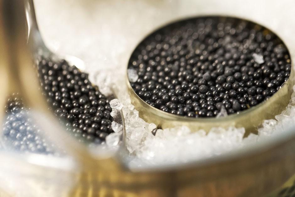 illustration de l'article sur comment choisir du caviar