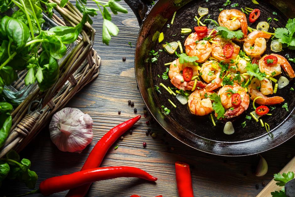 illustration de l'article sur faire une assiete fruit de mer 10 euros