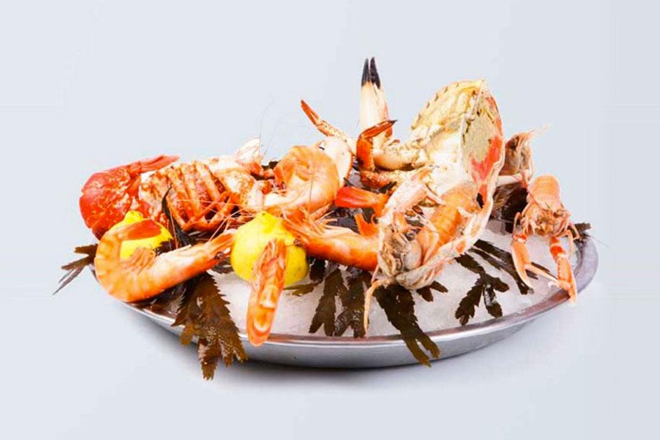 illustrattion de l'article sur ou manger des fruits de mer pas cher