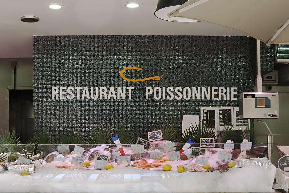 illustration de l'article sur les poissoneries à Paris