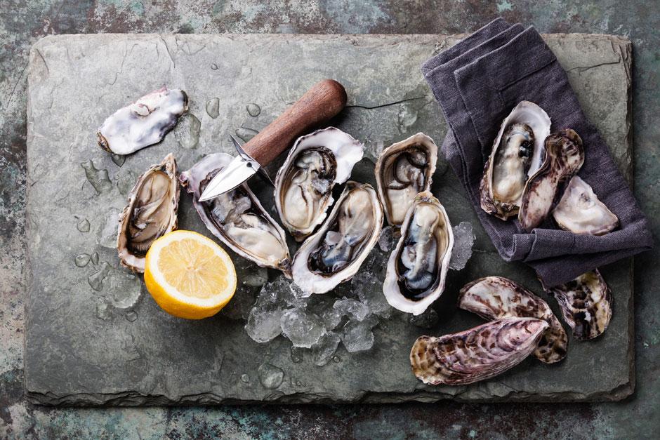 illustration de l'article sur les huîtres à volonté