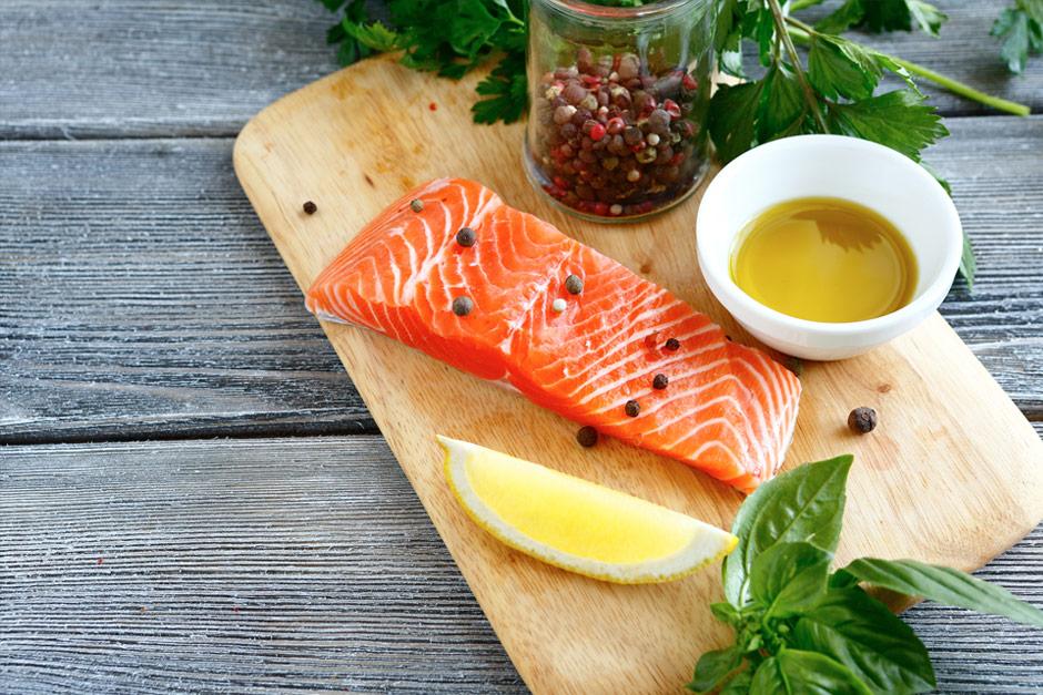 3 recettes à base de poisson frais