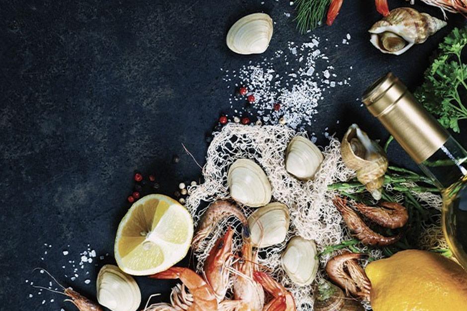 image de l'article sur les fruits de mer à emporter