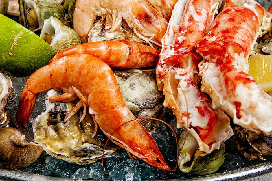 Où manger des fruits de mer à Paris