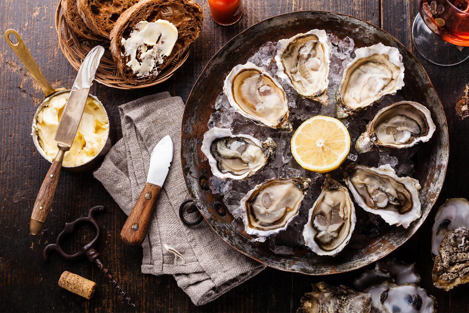 photo de l'article sur le guide du fruits de mer à paris