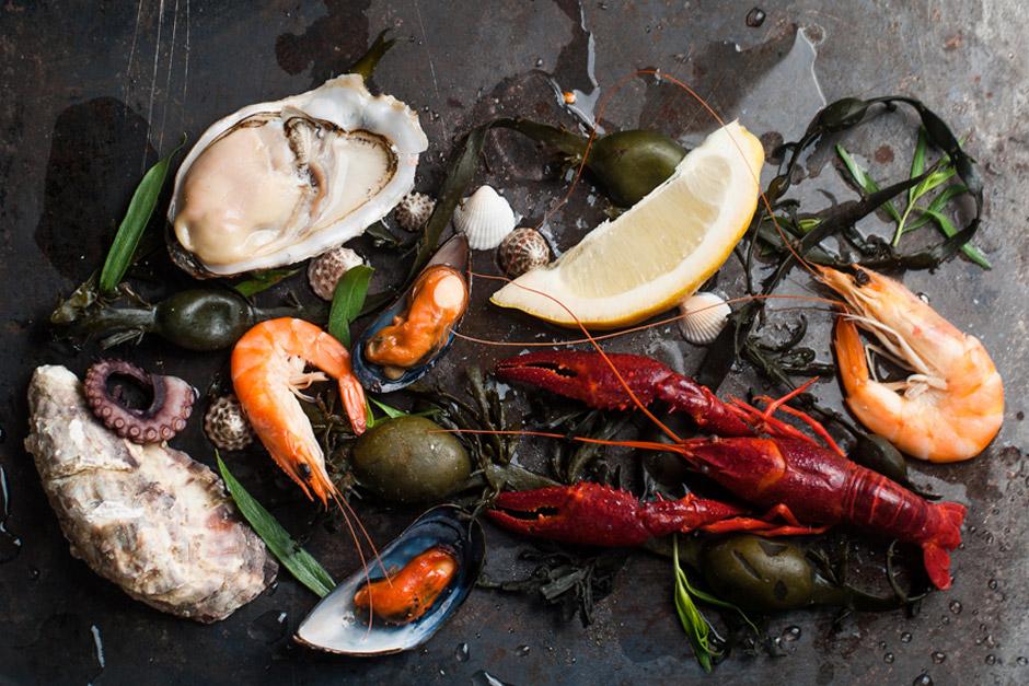 image d'illustration de l'article Fruits de mer Paris 10. En livraison, à emporter ou restaurant, le comparatif