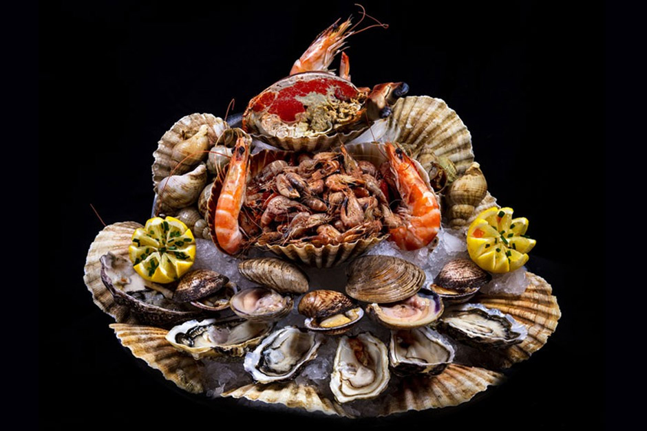 image d'illustration de l'article Fruits de mer Paris 7. En livraison, à emporter ou restaurant, le comparatif