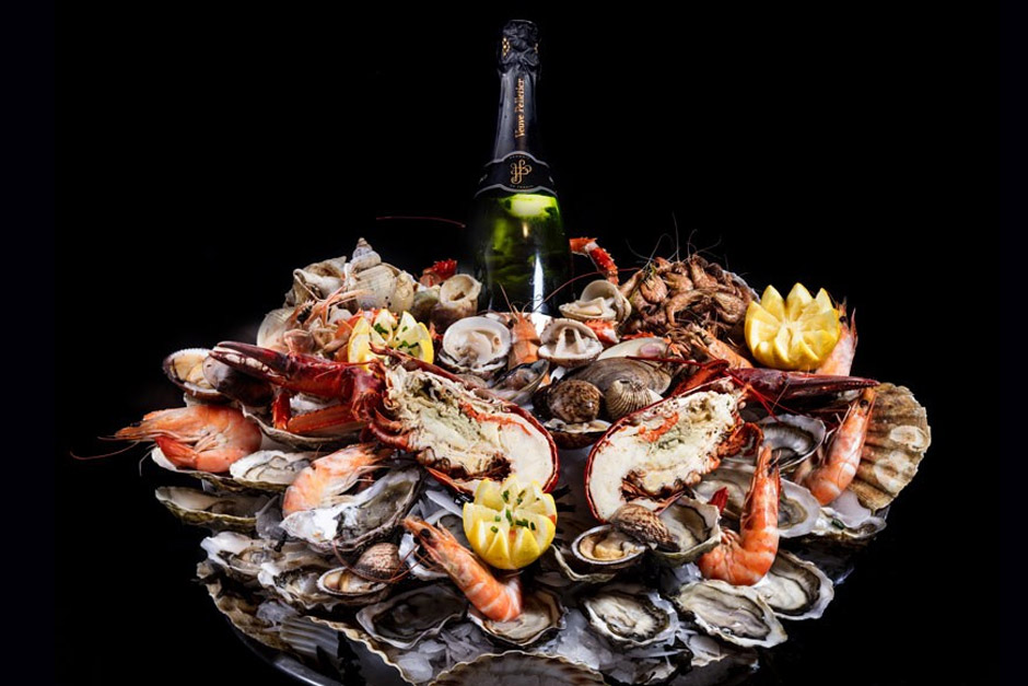 image d'illustration de l'article Fruits de mer Paris 8. En livraison, à emporter ou restaurant, le comparatif